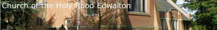 Church of the Holy Rood Edwalton
